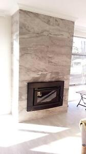 Wood Heating installations Perth Perth City Area Preview