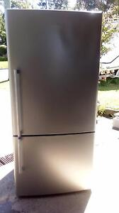 fridge freezer 520 iridium upside down fisher paykel can deliver Cronulla Sutherland Area Preview