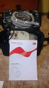 CPAP Machine - Fisher & Paykel Sleepstyle 600 Melton Melton Area Preview