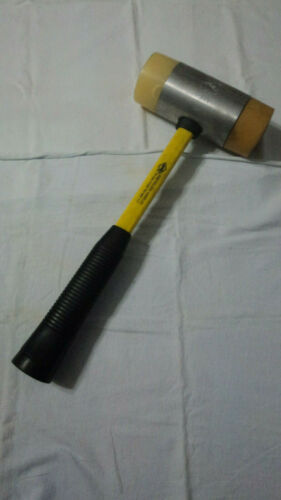 Nupla Dead Blow Hammer S-250
