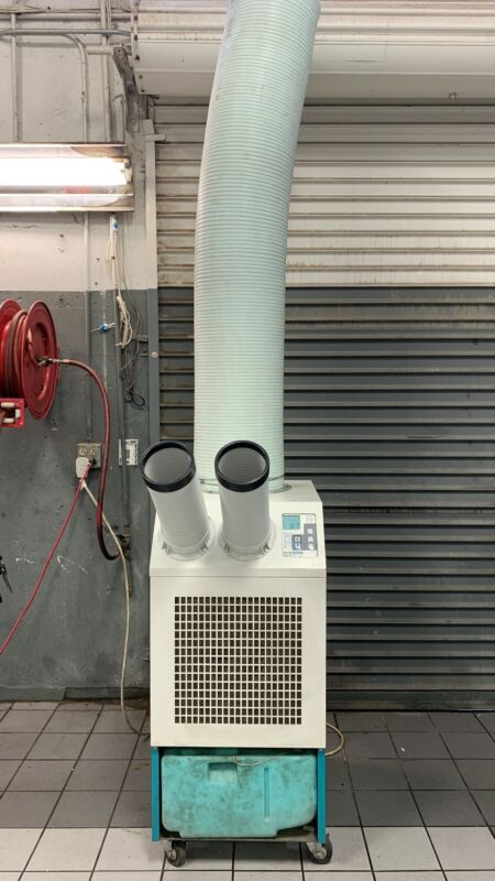 MOVINCOOL PORTABLE AIR CONDITIONER, CLP14, CLASSIC PLUS 14, 13,200 BTU