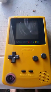 Gameboy color n game Raymond Terrace Port Stephens Area Preview