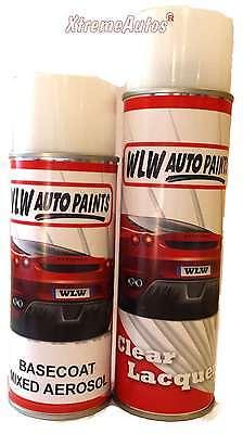 Aerosol Spray Paint + LACQUER HONDA CIVIC,INTEGRA,JAZZ,ACCORD,HRV,CRV,CRX,TYPE R
