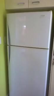 Westinghouse fridge freezer Buderim Maroochydore Area Preview