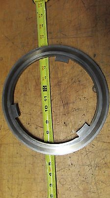 International 574 Tractor Differential Inner Brake Ring