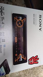 Sony Mex - 5150BT Ballarat Central Ballarat City Preview