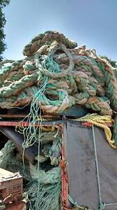 Marine Grade Rope Portsmith Cairns City Preview