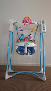 Fisher Price musical swing Cranbourne East Casey Area Preview
