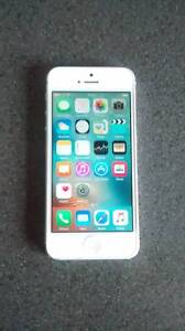 Apple iPhone 5 White 16GB Unlocked (sorry no offers) Joondalup Joondalup Area Preview