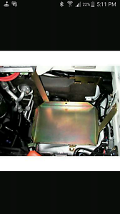 Auxiliary battery tray Ellenbrook Swan Area Preview