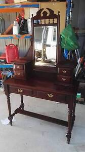 Make up dressing table Royalla Queanbeyan Area Preview