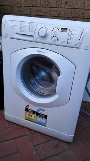 Ariston ARF 105 Front Load Washer, as new