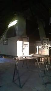 Freestanding and movable camper Adelaide River Finniss Area Preview