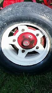 Vw buggy beetle baja manx wheels Newcastle Newcastle Area Preview