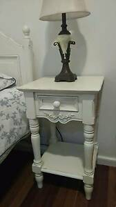 Early Settler Brittany French Provincial Bedside Table Faulconbridge Blue Mountains Preview