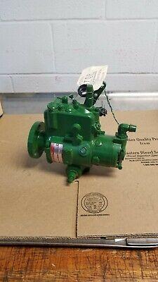 John Deere 300-700-1020-350 Crawler -remanufactured Injection Pump Jdb331-2732
