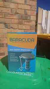 SPA TABLET DISPENSER  BUY ONE GET ONE FREE Noble Park Greater Dandenong Preview
