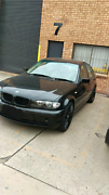 BMW e43 318i excellent condition Chester Hill Bankstown Area Preview