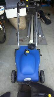 Lawn Mower West Lakes Charles Sturt Area Preview