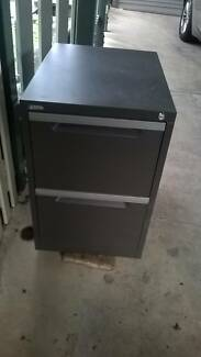 Filing cabinet two drawer Aspley Brisbane North East Preview