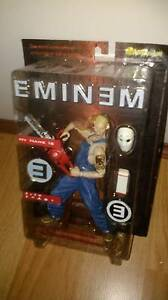 EMINEM SLIM SHADY SUPER RARE ACTION FIGURE DOLL MOC MINT Thornlie Gosnells Area Preview