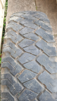 75 series landcruiser spare tyre 16 Blacktown Blacktown Area Preview