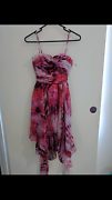 Forever new silk dress size 6 Stirling Stirling Area Preview