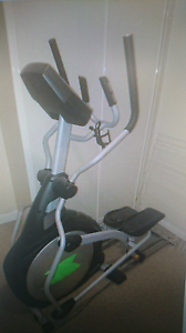 Cross Trainer - rarely used Parafield Gardens Salisbury Area Preview