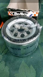 Harley Davidson Revtech Oil Filters