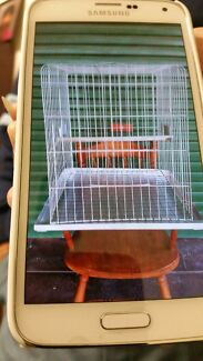 Large Bird cage Willetton Canning Area Preview