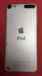 iPod Touch 5 (5th. Generation) 32GB Silver