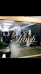Hair beauty salon business for sale Greystanes Parramatta Area Preview