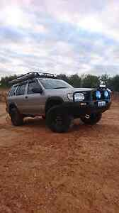 Nissan pathfinder in a perfect condition Broome Broome City Preview