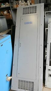 Westinghouse JD3225 MAIN BREAKER 3 PHASE 277/480 VOLT Panel Board - E1152