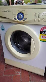 LG WD-8013C Front Load Washer, good condition