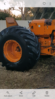 Wanted:    Tractor tyres... Wanted