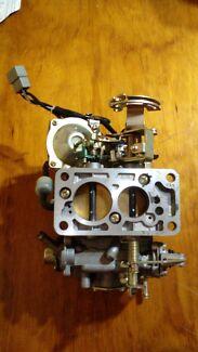 Twin Intake Carburetor East Maitland Maitland Area Preview
