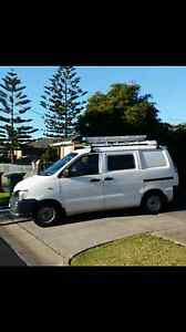 2001 Toyota townace Van Greenvale Hume Area Preview