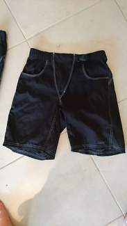 Cycling shy shorts ladies 6-8