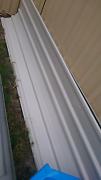 Surfmist colourbond tin sheetingx2 Collie Collie Area Preview