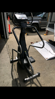 Nautilus Stairmaster Commercial Stepper (was $11,000 when new)
