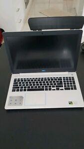 Dell G3 Gaming Laptop - i5 CPU - GTX1050
