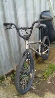 GT bmx bike Fawkner Moreland Area Preview