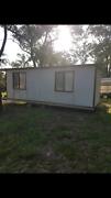 Caravan. Cabin. Mobile room $4500 Windsor Hawkesbury Area Preview