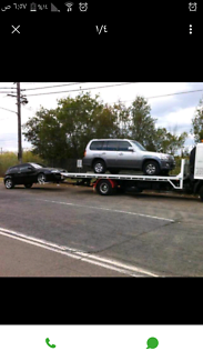Towing Service 24 /7