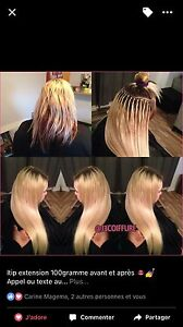 HOT FUSION EXTENSION, Loop, tape, welf 250$ cils