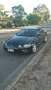 Toyota Celica cheap running car may trade for Ute