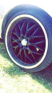 20inch speedy cheetah rims and tyres Holden Hill Tea Tree Gully Area Preview