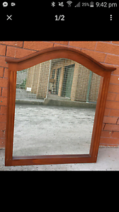 Large Mirror Warrawong Wollongong Area Preview