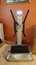 Hypervibe exercise machine Rockingham Rockingham Area Preview